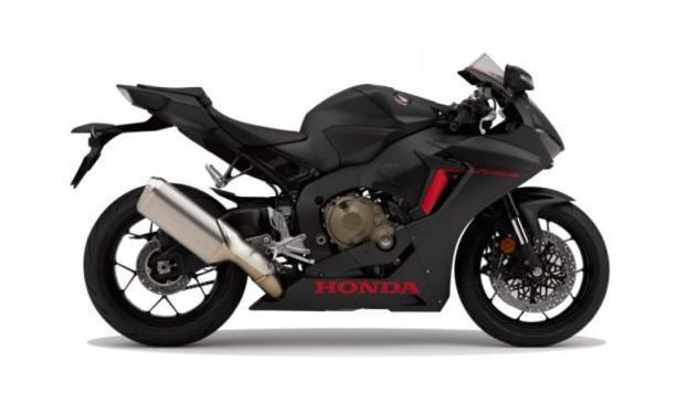 Honda cbr 1000 rr honda cbr 1000 rr fireblade rif. 10153505