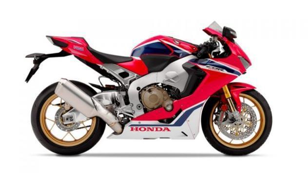 Honda cbr 1000 rr honda cbr 1000 rr fireblade s.p rif.