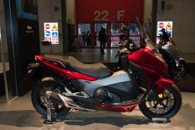 Honda integra honda integra 750 rif. 10153498
