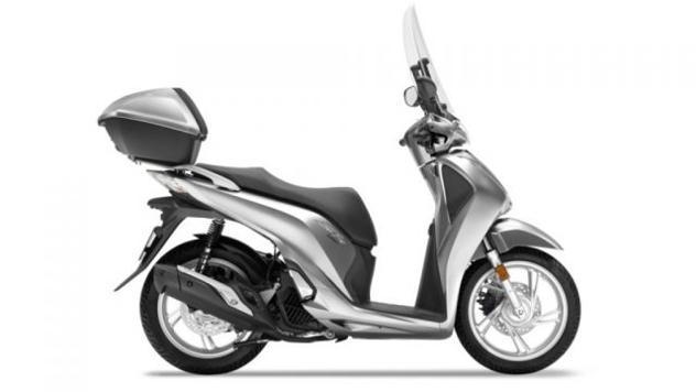 Honda sh 150 honda sh 150i rif. 10153517