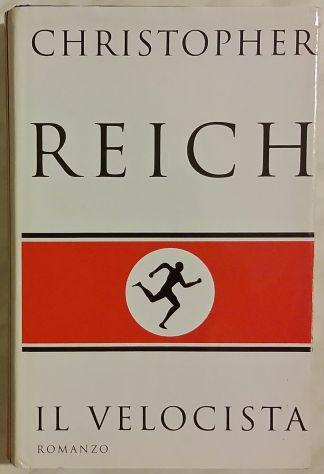 Il velocista di christopher reich 1°edizione: mondadori