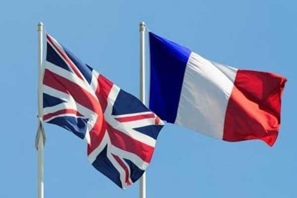 Lezioni di inglese e francese