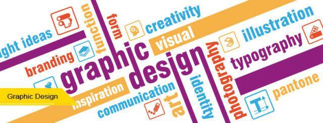 Ricerca graphic designer