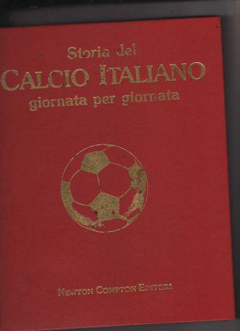 Storia del calcio italiano giornata per giornata