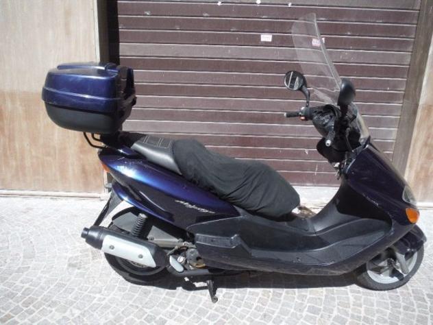 Yamaha majesty 125 yamaha majesty 125 rif. 10153703