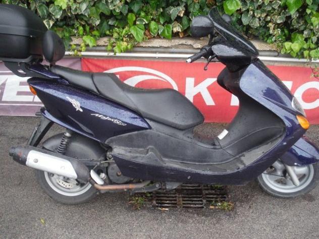 Yamaha majesty 150 yamaha majesty 150 rif. 10153707