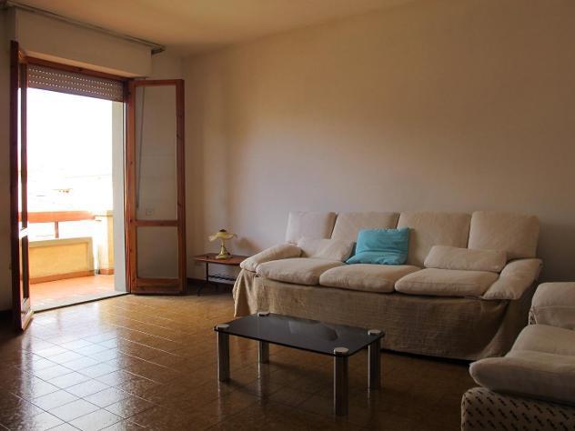 Appartamento in vendita a sovigliana - vinci 90 mq rif: