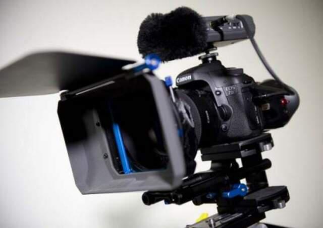 Corso di regia, linguaggio video e scrittura
