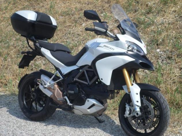 Ducati multistrada 1200 multistrada 1200 s touring rif.