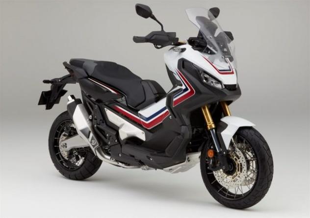 Honda x-adv 750 honda 750 abs dct rif. 10153535