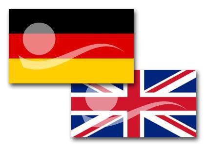 Lezioni di inglese e tedesco