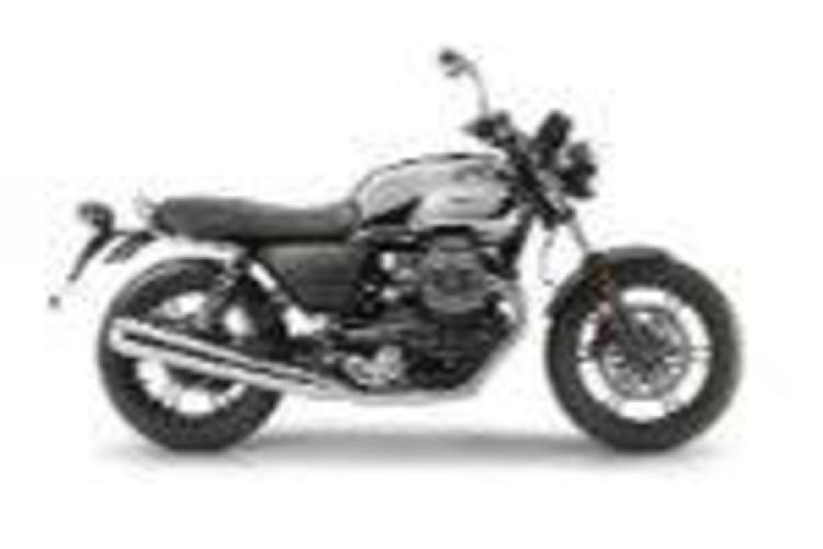 Moto guzzi v7 iii limited (2018) nuova a mandello del lario
