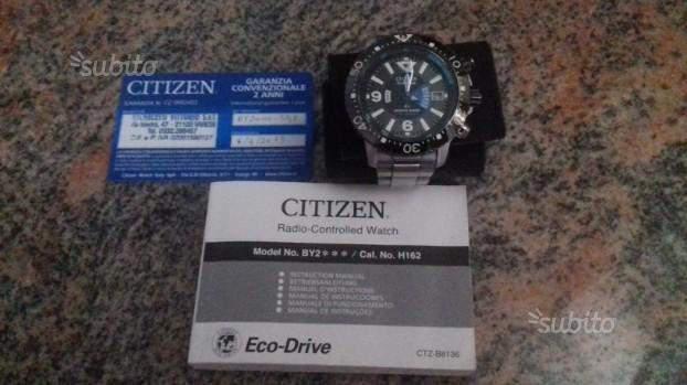 Orologio citizen