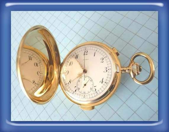 datazione di un orologio da tasca Waltham sito di incontri Luanda