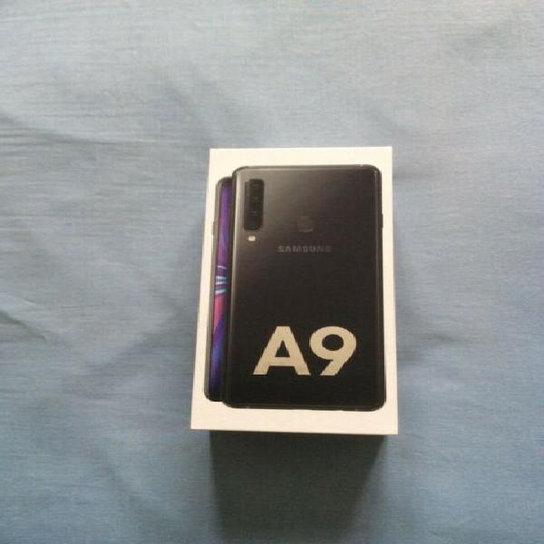 Samsung galaxy a9 [nuovo] con scatola e garanzia