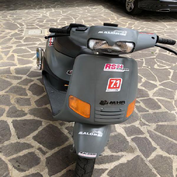 Zip fast rider