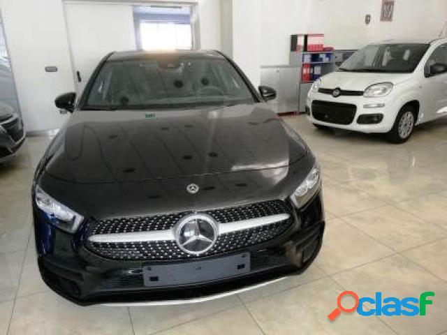 Mercedes classe a diesel in vendita a castellammare di stabia (napoli)