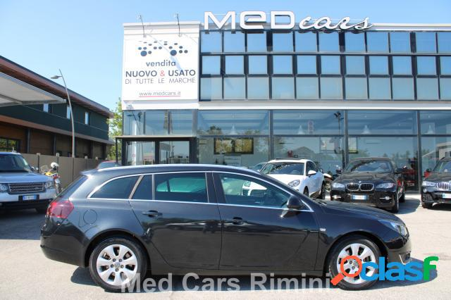 Opel insignia diesel in vendita a rimini (rimini)