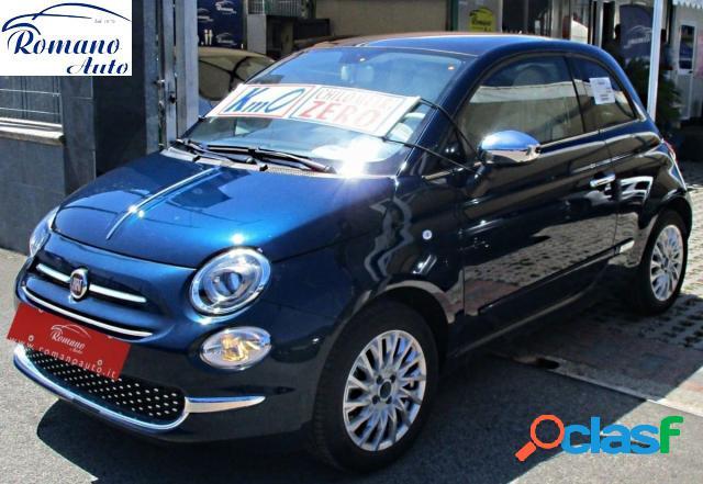 Fiat 500 benzina in vendita a pollena trocchia (napoli)