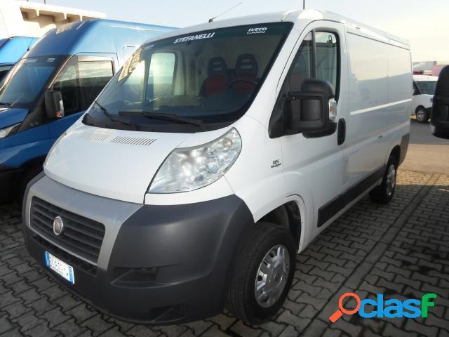 Fiat ducato 28 furgone ch1 2.0 mjet diesel in vendita a pradamano (udine)