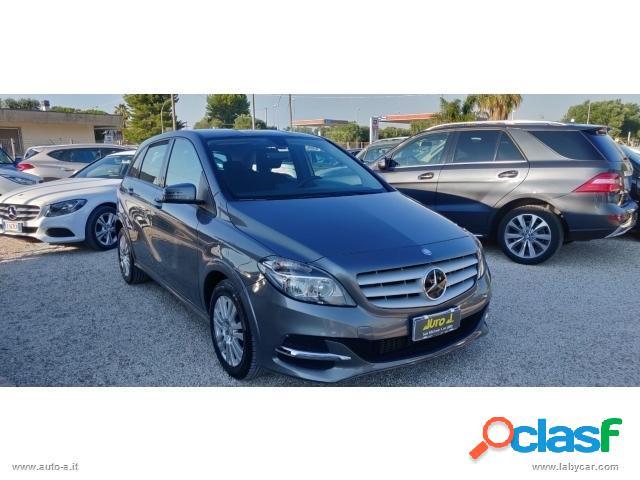 Mercedes classe b altro in vendita a san michele salentino (brindisi)