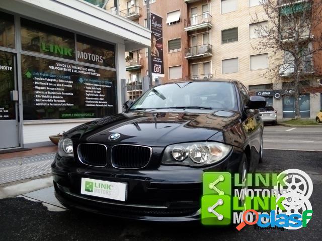 Bmw serie 1 diesel in vendita a milano (milano)