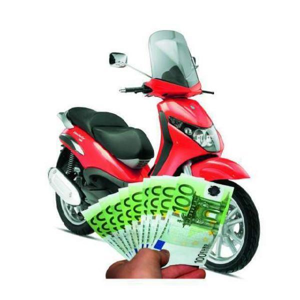 Auto, moto, scooter, motorini e altro