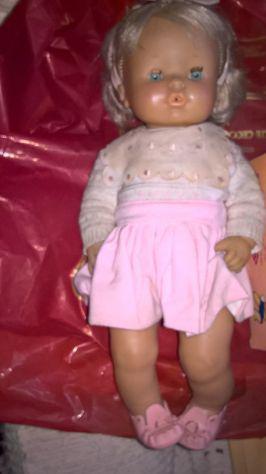 bambole anni 90