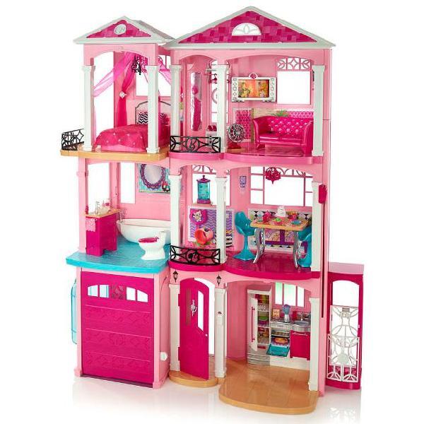 Letto A Castello Barbie.Camera Letto Bagno Barbie Sconti Febbraio Clasf
