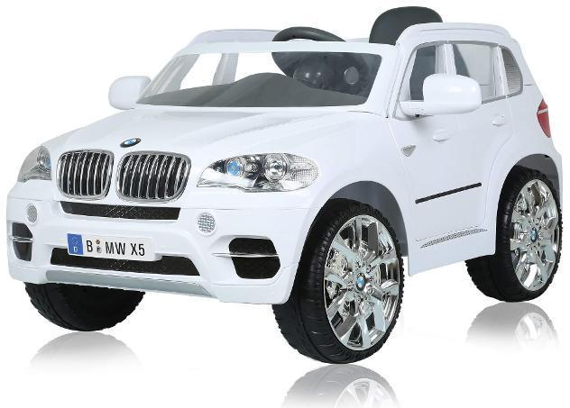 radiocomando Licenza Ufficiale BMW Auto elettrica bambini 12V MINI Cooper S
