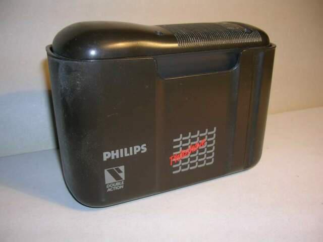Rasoio elettrico philips philishave