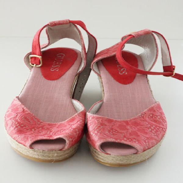 Guess scarpe donna nuove �?SCONTI Gennaio �?| Clasf