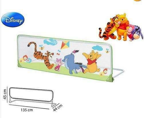 Trapunta Lettino Winnie The Pooh.Lettino Winnie The Pooh Sconti Agosto Clasf
