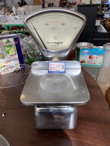 Bilancia omega portata 3 kg