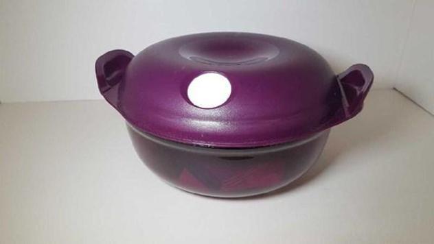 Contenitore tupperware heat n serve