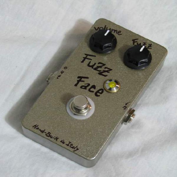 Fuzz face '69