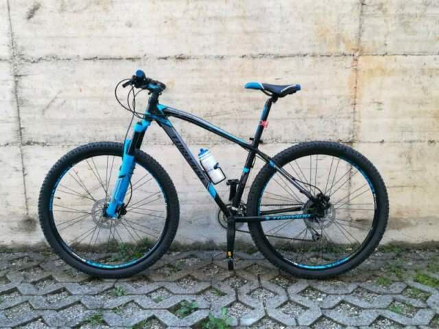 Bicicletta Torpado Usata