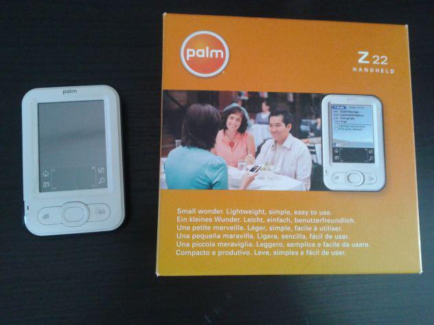 """Palm z 22"""" palmare pda 200 mhz"""
