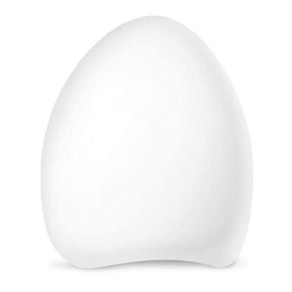 Smooz lampada da tavolo a led con musica forma uovo 2587451