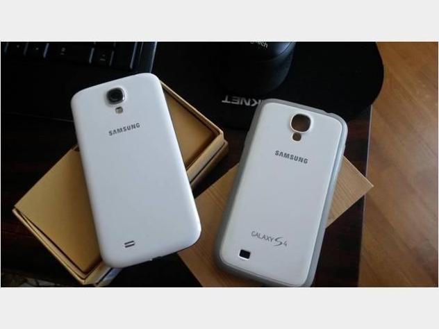 Samsung galaxy s4 usato