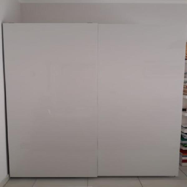 Ikea Armadio Ante Scorrevoli Profondita 40 Cm.Armadio Pax Ikea Cm Offertes Maggio Clasf