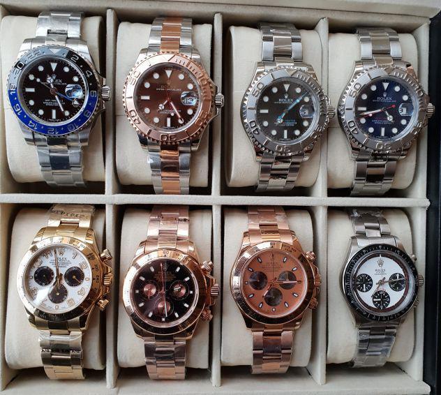 Orologi replica di lusso alla portata di tutti