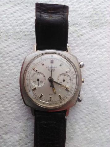 Orologio marca camaro anni 60