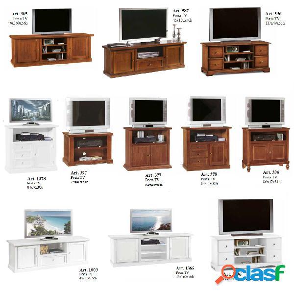 Porta Tv Legno Classico.Porta Tv Classico Offertes Luglio Clasf