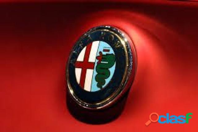 Alfa romeo giulia diesel in vendita a giugliano in campania (napoli)