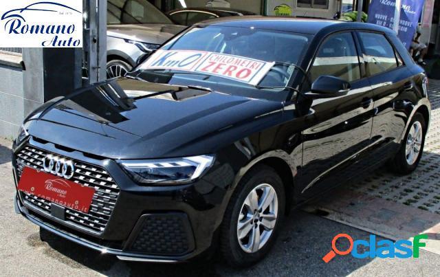 Audi a1 sportback benzina in vendita a pollena trocchia (napoli)