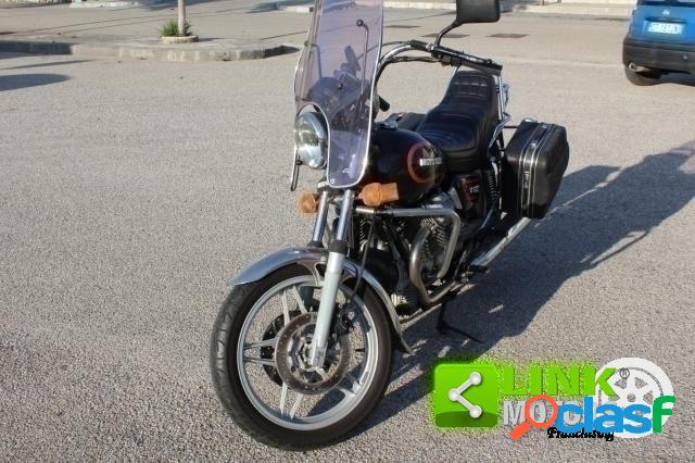 Moto guzzi v 65 benzina in vendita a pontecagnano faiano (salerno)