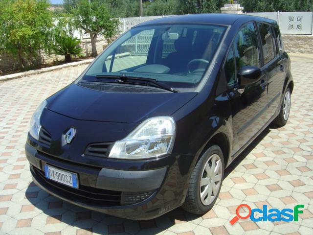 Renault grand modus benzina in vendita a terlizzi (bari)