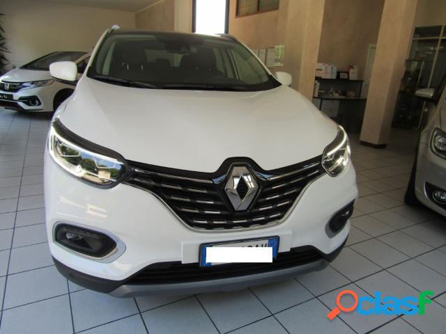 Renault kadjar benzina in vendita a jerago con orago (varese)