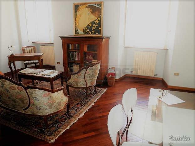 Appartamento - trilocale a centro storico, ancona
